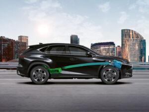 Auto ibride: le differenze tra mild, full e plug-in hybrid